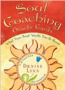 Soul Coaching Oracle Cards - Denise Linn